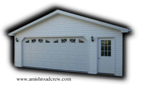 on site garages info twisearch amish built garage