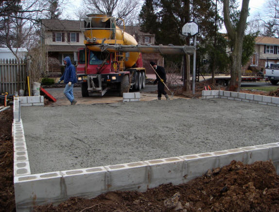Ground Up Prices, Let Us Build Your Garage.